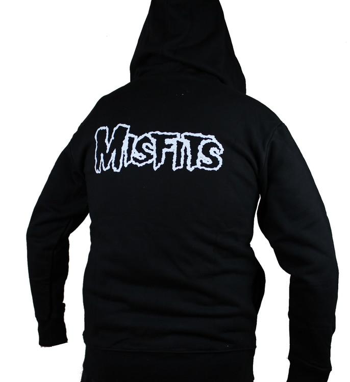 Misfits Hoodie