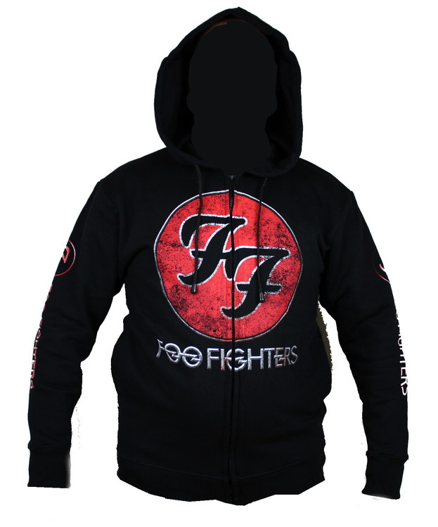 Hoodie Foo fighters