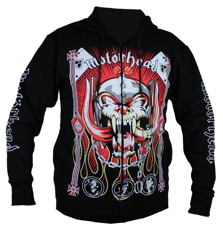 Motörhead Hoodie