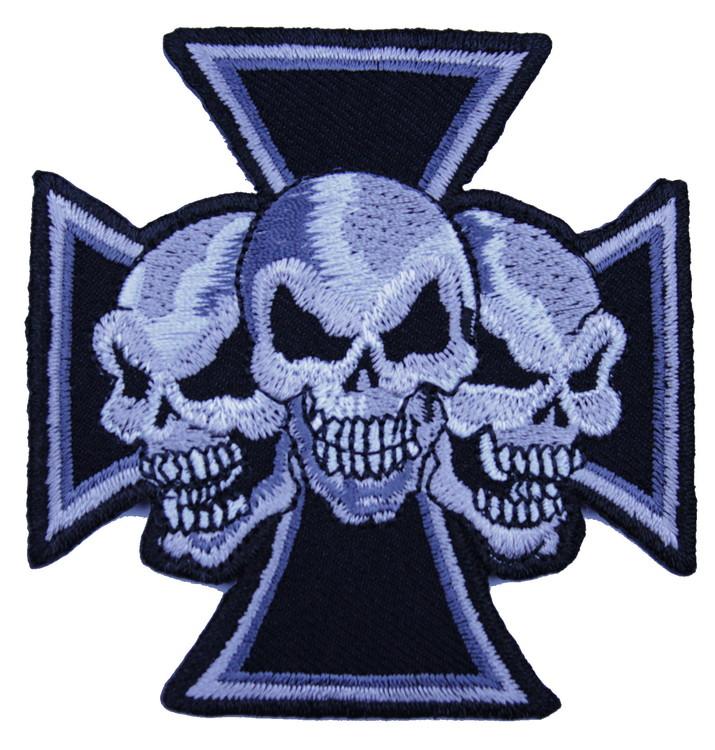 Malteser/skulls