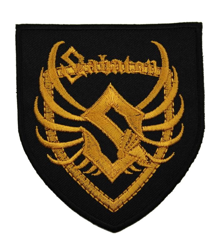 Sabaton shield