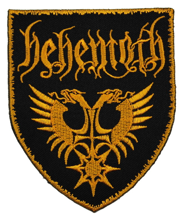 Behemoth shield