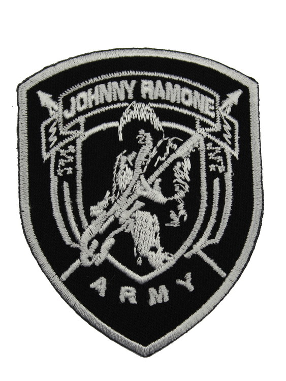 Johnny Ramone army