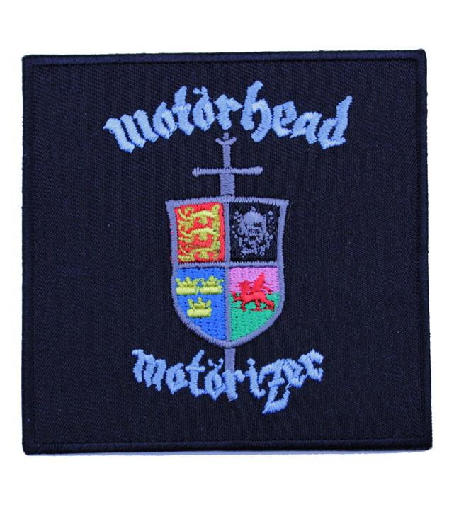 Motörhead motörizer