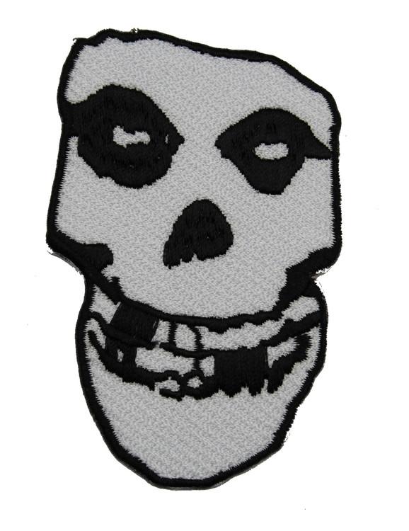 Misfits skull