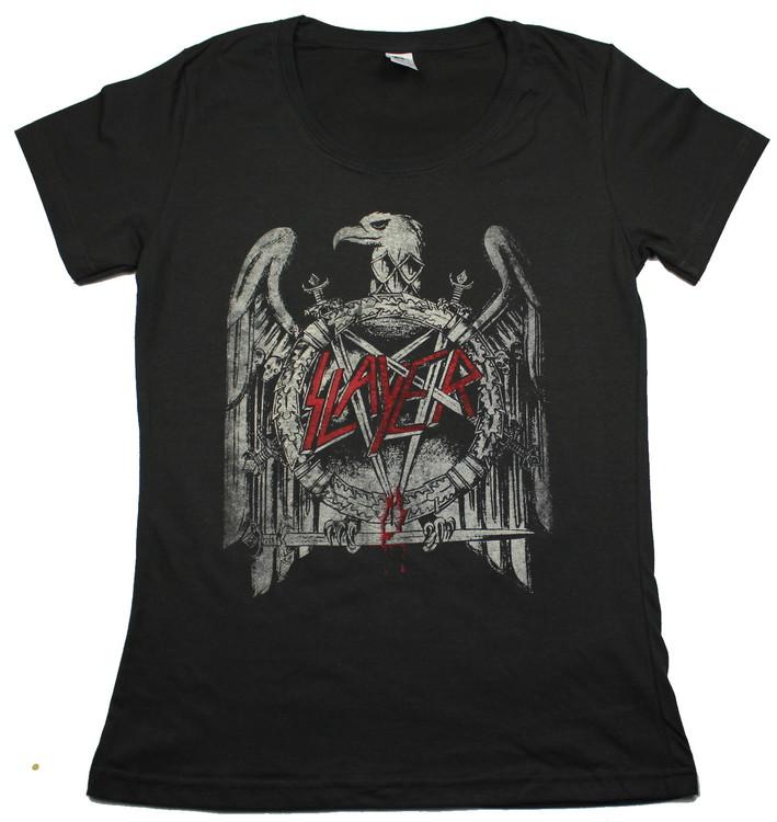 Slayer Girlie t-shirt