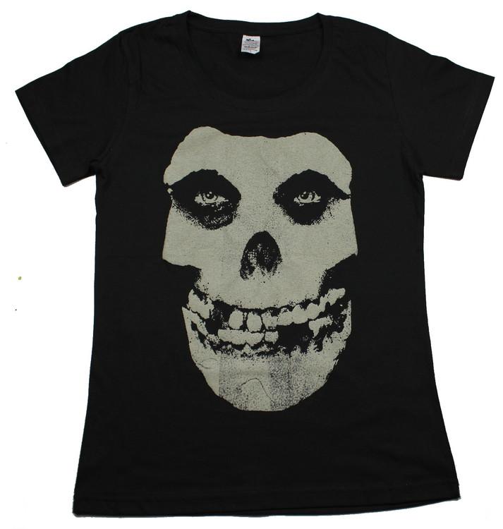 Misfits Girlie t-shirt