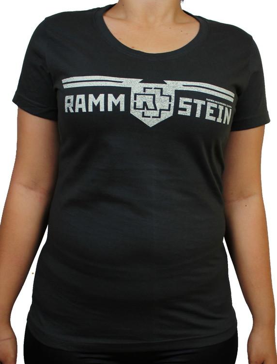 Rammstein Girlie t-shirt