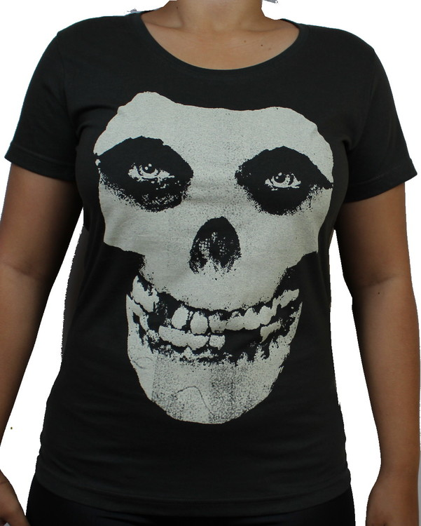 Girlie t-shirt Misfits