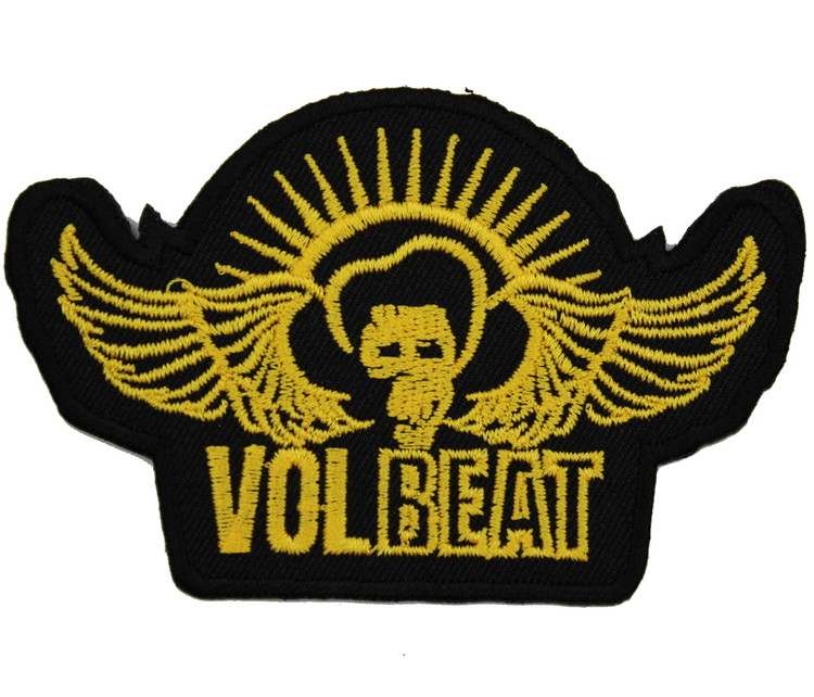 Volbeat wings