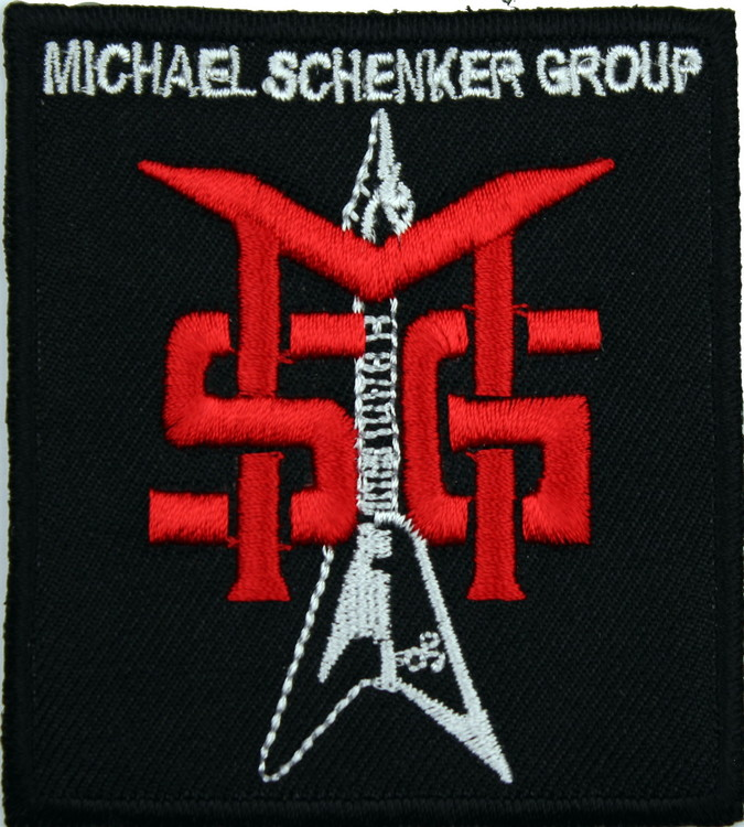 Michael schenker group MSG