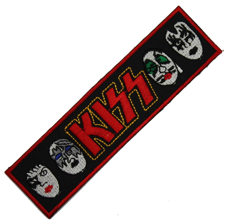 Kiss The band