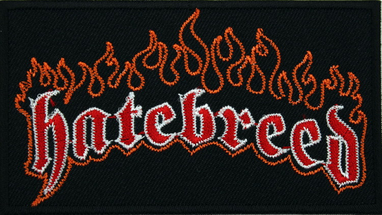 Hatebreed Fire