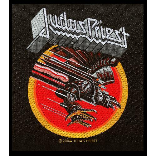 Judas Priest Patch: Screaming For Vengeance