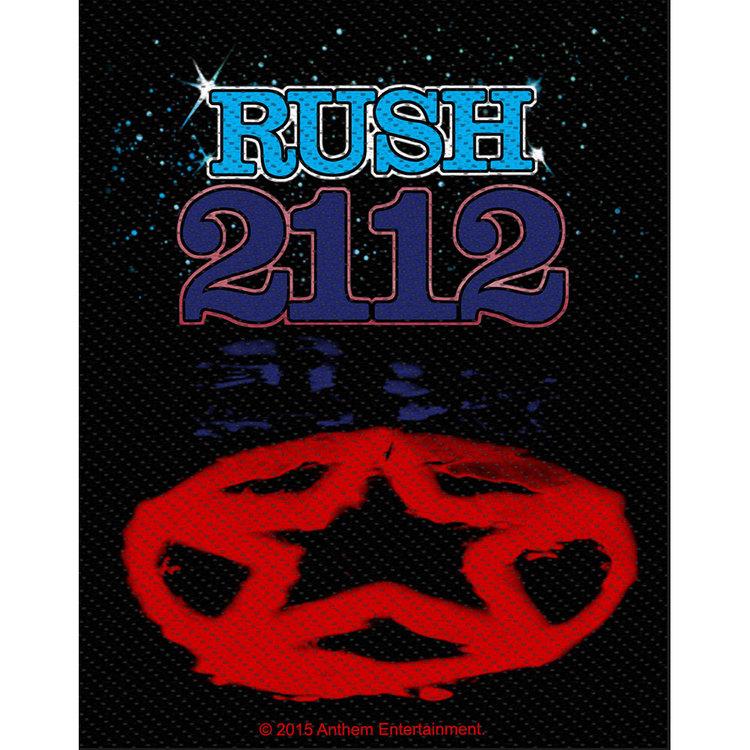 Rush Patch: 2112