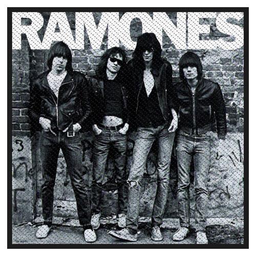 Ramones Patch: Ramones '76