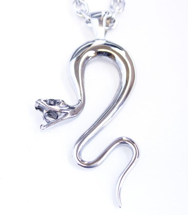 Halsband Big snake