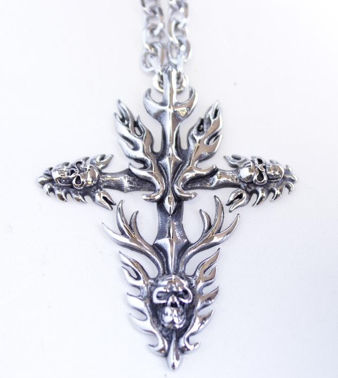 Halsband Firecross