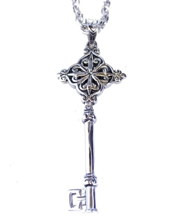 Halsband Key 2