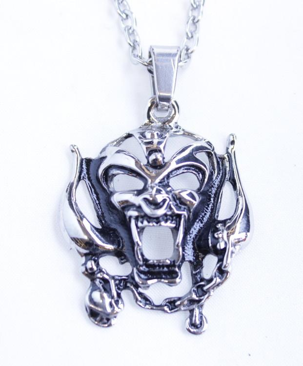 Halsband Motörhead snuggletooth