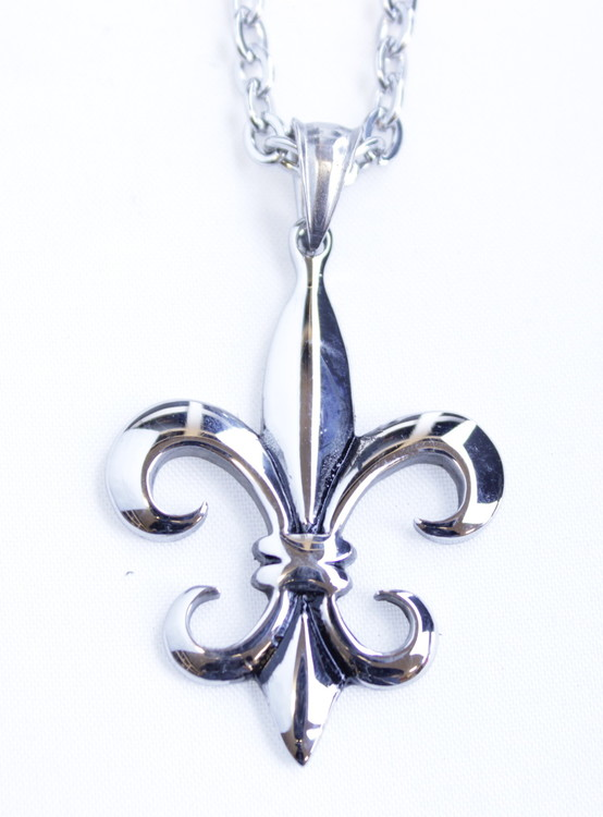 Halsband Fleur e lise
