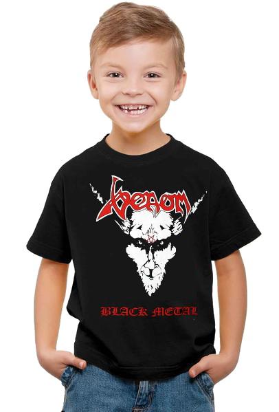 Venom Barn t-shirt
