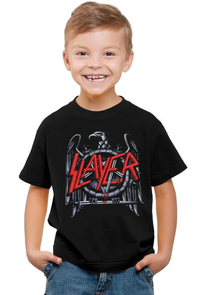 Slayer Barn t-shirt
