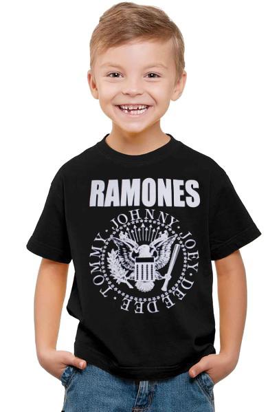Ramones Barn t-shirt