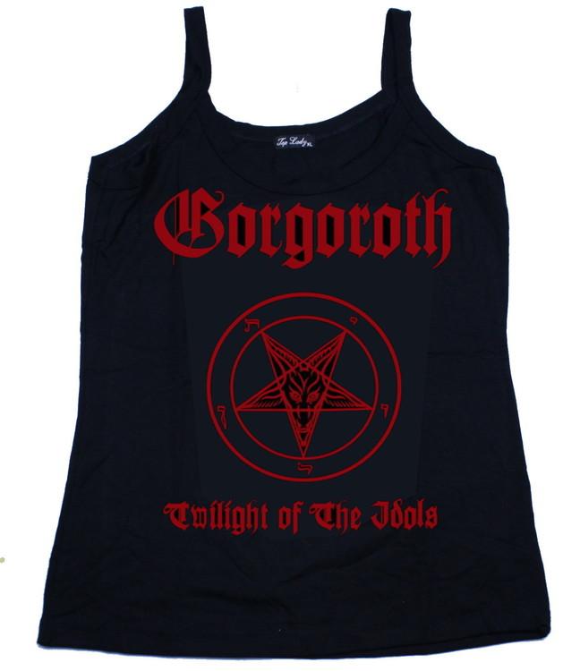 Gorgoroth Stringlinne
