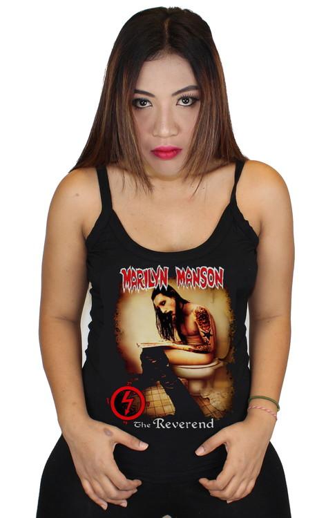 Marilyn Manson Stringlinne