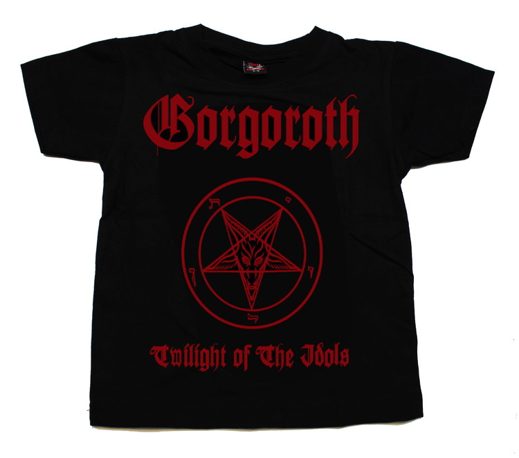 Gorgoroth Barn t-shirt