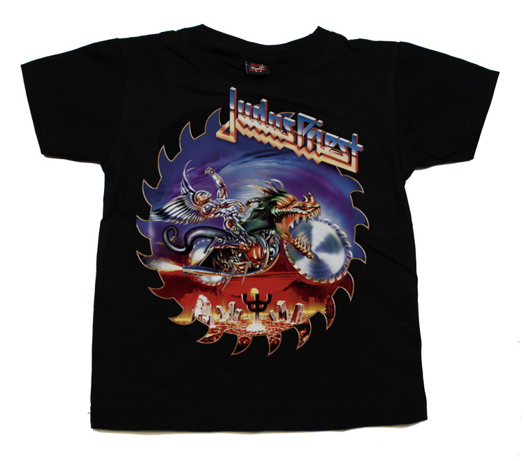 Barn t-shirt Judas priest Painkiller