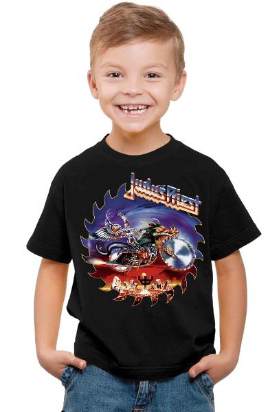 Judas priest Painkiller barn t-shirt