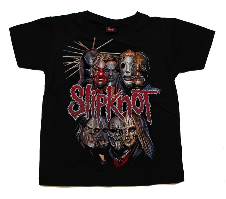 Barn t-shirt Slipknot