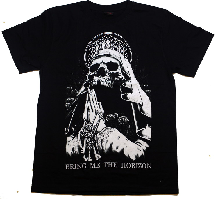 Bring me the horizon T-shirt