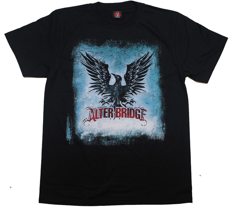 Alter bridge T-shirt