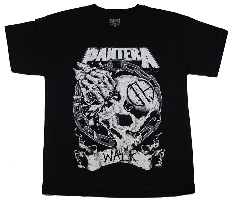 Pantera Walk Barn t-shirt