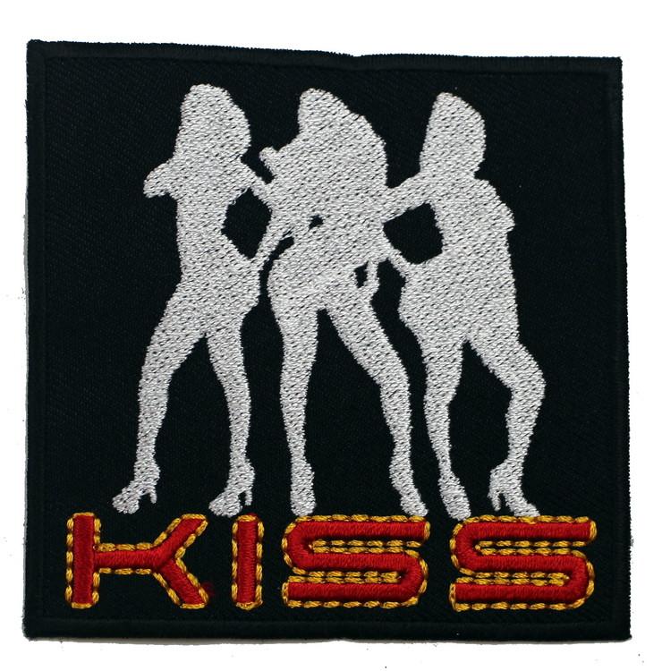 Kiss girls