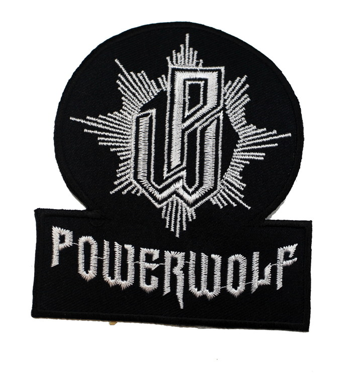 Powerwolf black