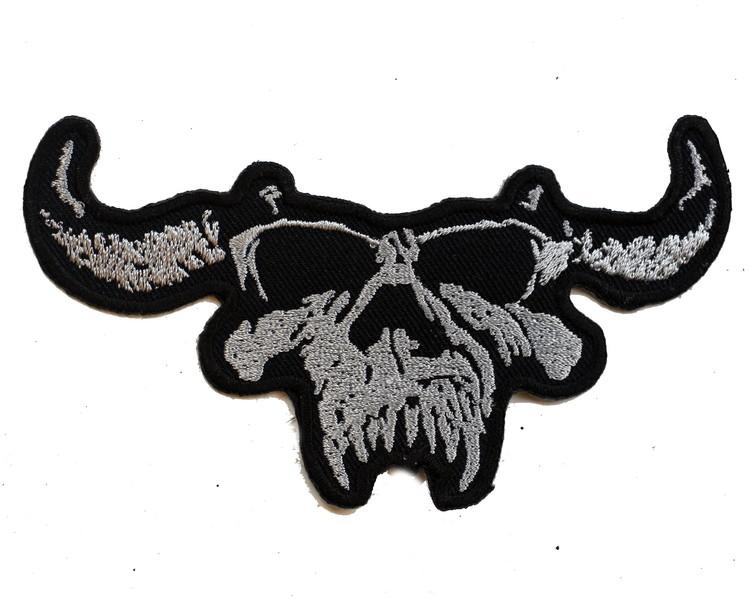 Danzig skull