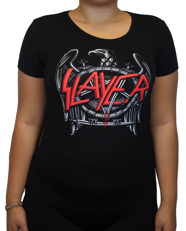 Slayer Girlie t-shirt