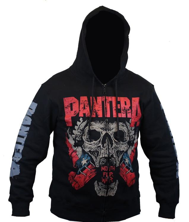 Pantera Hoodie