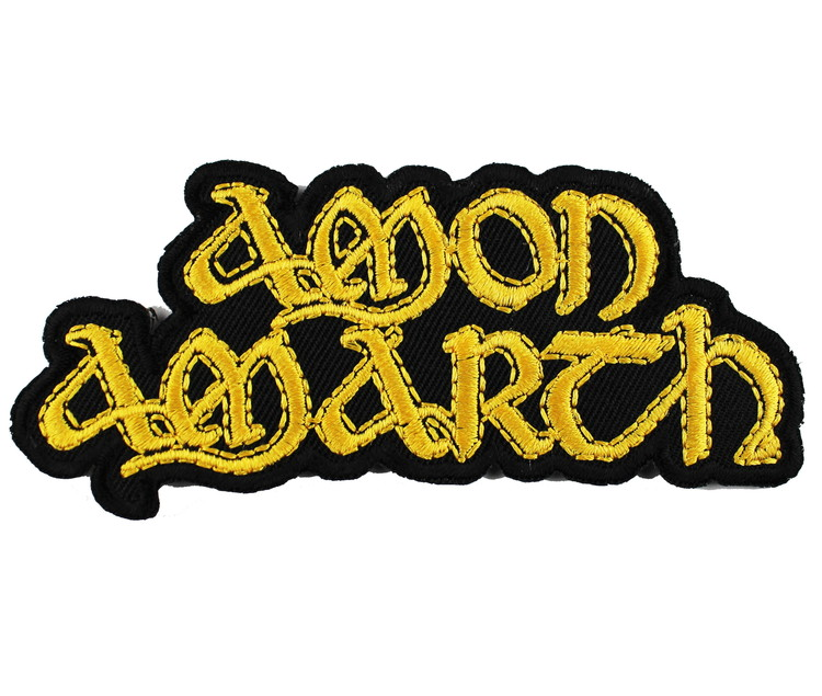 Amon amarth yellow