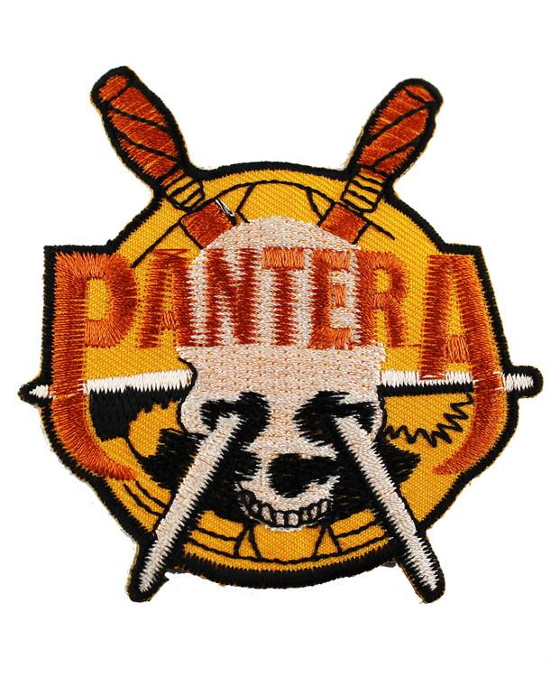 Pantera Skull