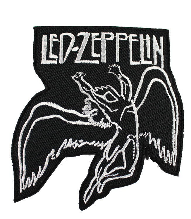 Led zeppelin Angel