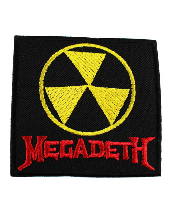Megadeath nuclear