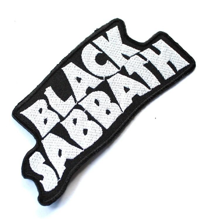 Black sabbath Masters of reality white