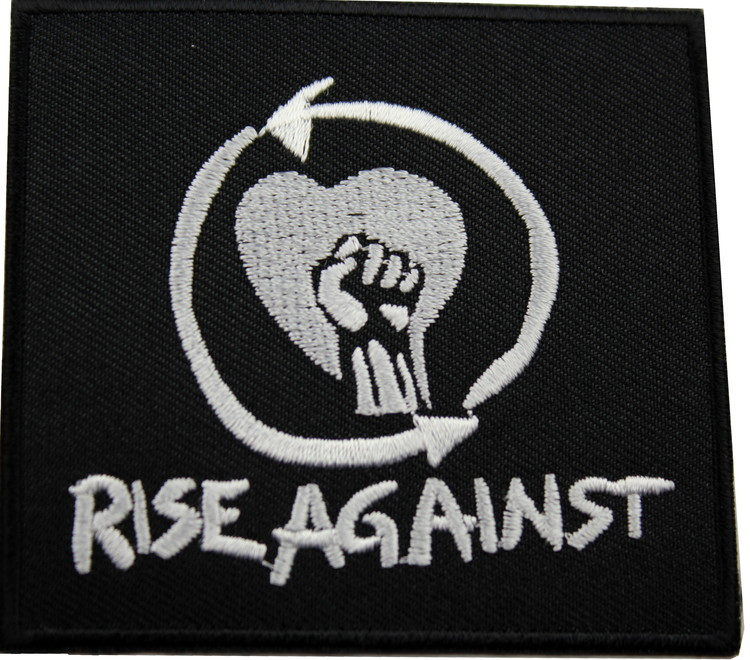 Rise against Black