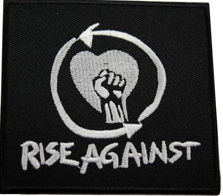 Rise against Black