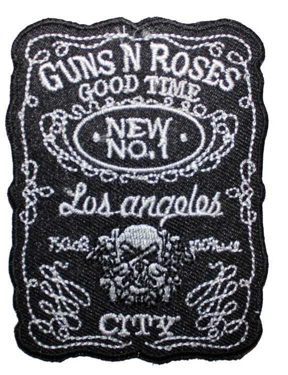 Guns n roses Los angeles